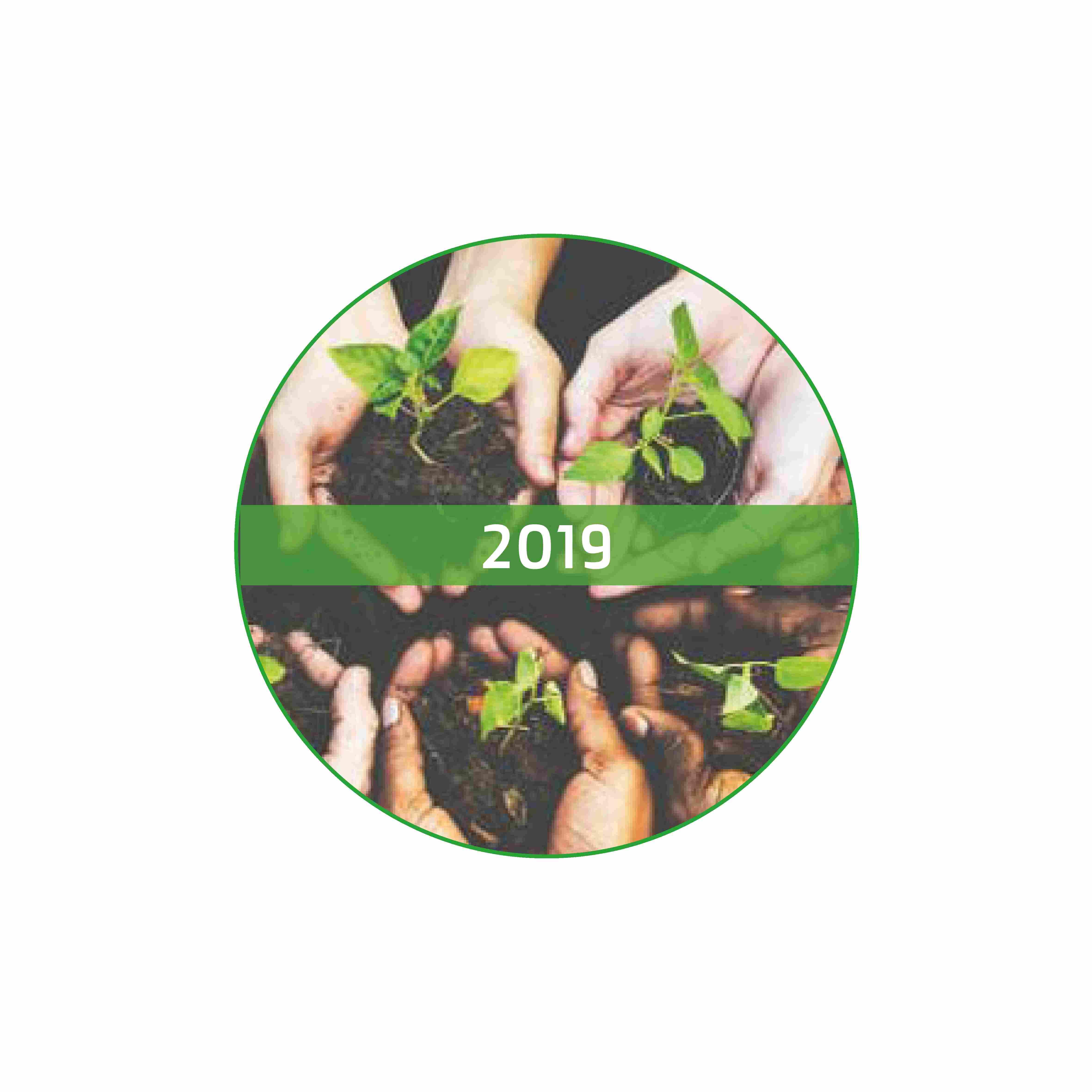 Programme de travail 2019